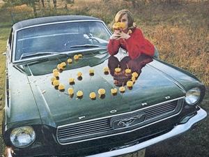 Hertz Cars For Sale >> 1966 Mustangs: 66 Mustangs Info & 1966 Ford Mustang pics.
