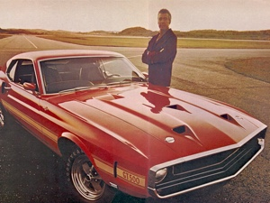 1969 Mustangs Why Is The Boss 302 An Iconic Muscle Car